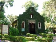 Bea Godwin - Our Lady of La Leche Chapel